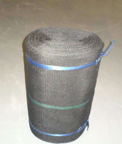 Marron Hide Rolls - Quality UV Treated Material - Low Price Bulk Roll - Diamond Networks