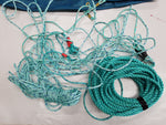 Sea Anchor - High Quality - For Boats Between 6-12m in Size + Swivel, Bag and Rope - Diamond Networks