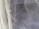 Fruit Fly Netting - 10m Wide - Commercial Grade White Knitted Netting - Cut Length - Diamond Networks