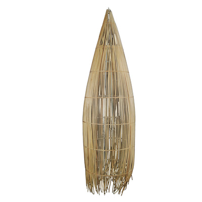 TALL RATTAN LIGHT NATURAL-Default-BisqueTraders