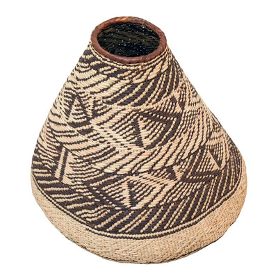 NONGO BASKET LARGE-Default-BisqueTraders