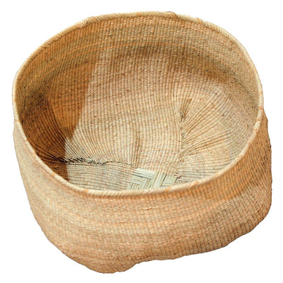 ILALA BASKET LARGE-Default-BisqueTraders