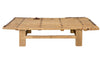 Antique Coffee Table, Antique Natural Pine