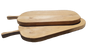 Artisan Pizza Boards, Antique Natural