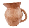 Terracotta Jug Single Handle
