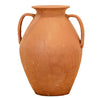Terracotta Pot, Natural