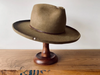 BXM BXM Wide brim hats - brown - 59cm