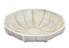 LARGE MARBLE LEAF BOWL