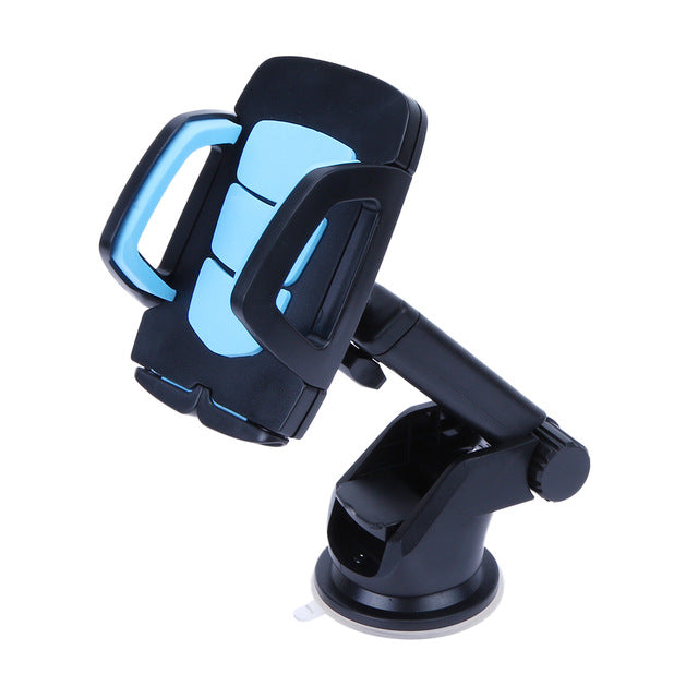 Retractable Phone Holder