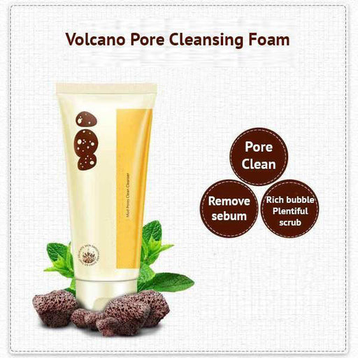 Pore Cleansing Foam