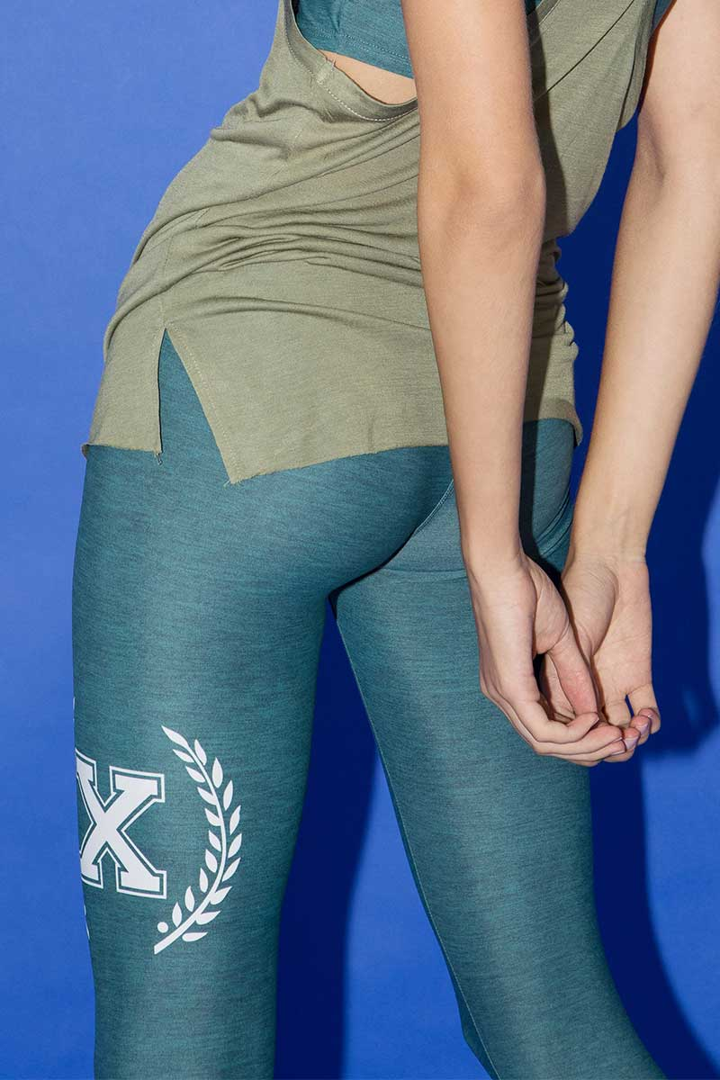 Apex 7/8 Compression Tights