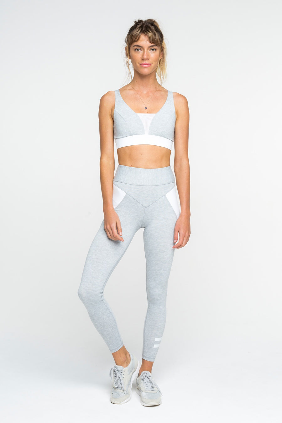 Vault Full Length Legging