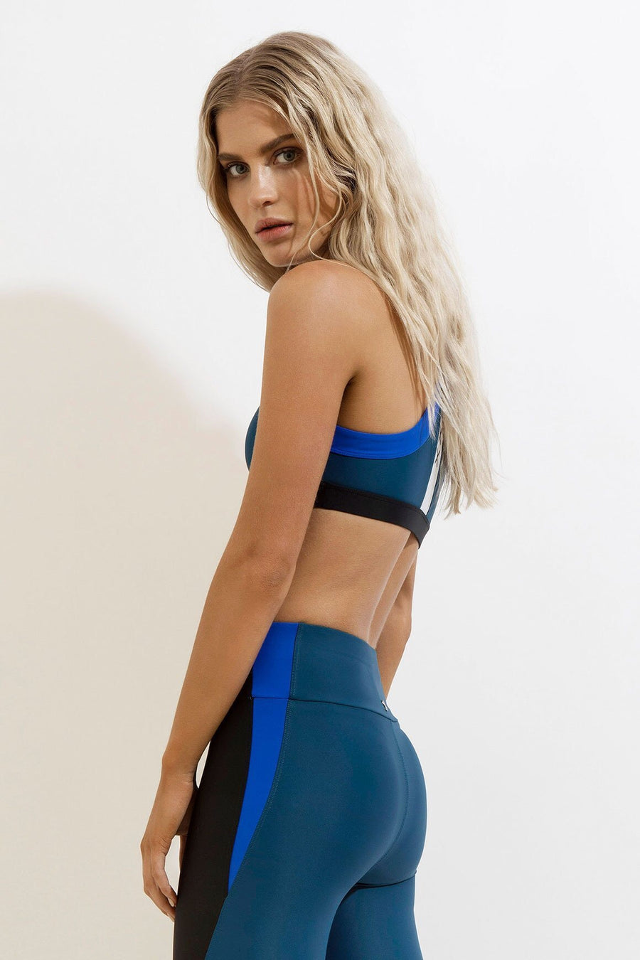 Hill Sprints Sports Bra