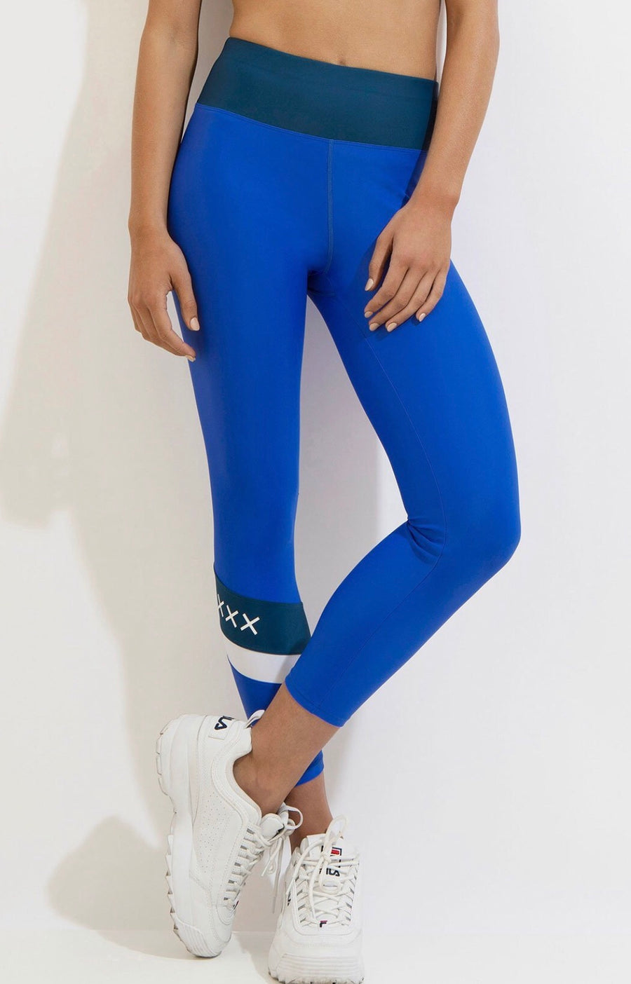 Unstoppable 7/8 Legging