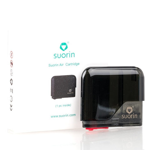 Suorin Air Replacement Pods Cheap Suorin Air Newagevapeshop.com