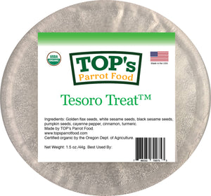 Tesoro Treat