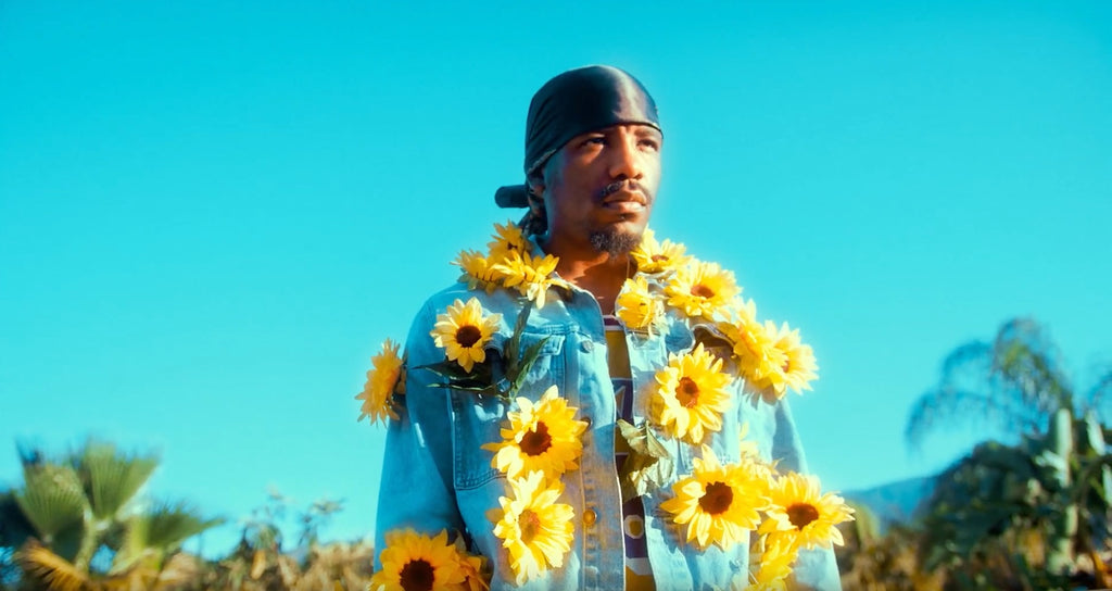 "PHABO DROPS ""SUNFLOWER"" RECORD AND VISUAL"