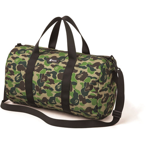 A BATHING APE® Duffle and 2020 SPRING COLLECTION e-MOOK