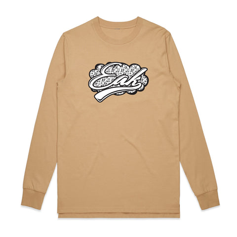 CHURRO EAK CLOUD LONG SLEEVE