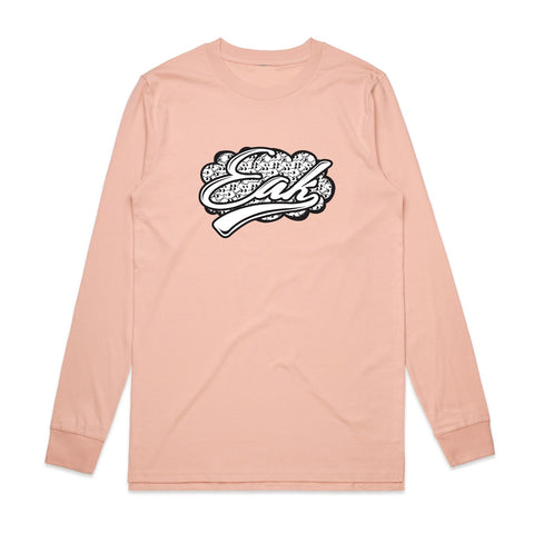SALMON EAK CLOUD LONG SLEEVE
