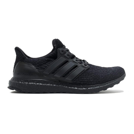 "Ultra Boost ""Triple Black"""