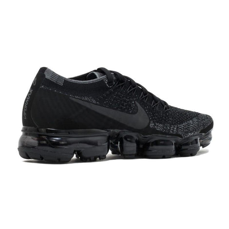 "W Nikelab Air Vapormax Flyknit ""Triple Black"""