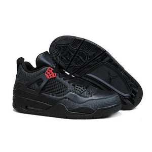 Authentic Jordan 3LAB4 Black Infrared 23