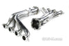 LS Long Tube Stainless Steel Headers Factory 5
