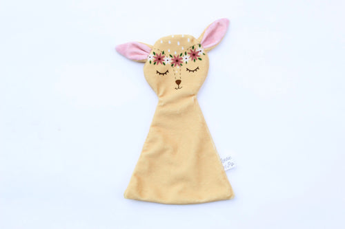 Flora Fawn Lovey