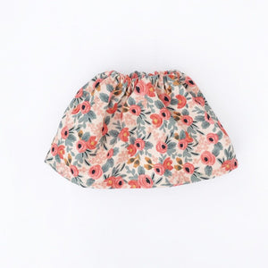 Rifle Paper Co Floral Skirt