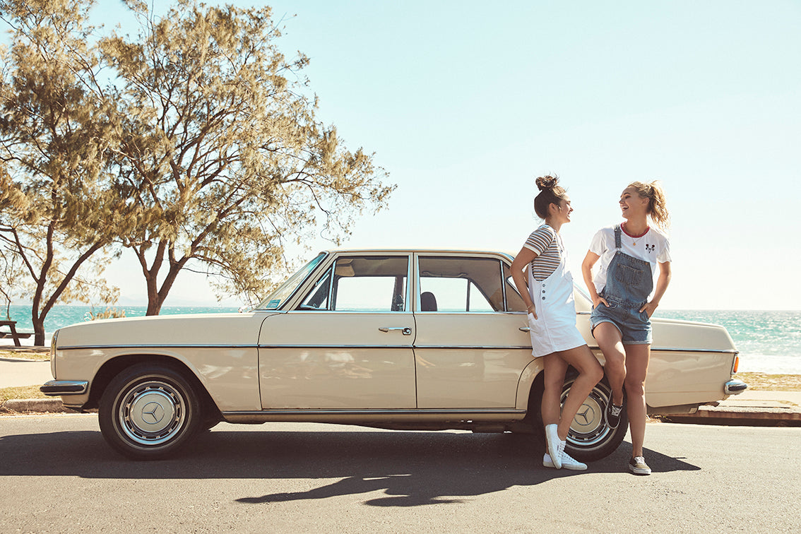 Cass Anderson Fashion Stylist Byron Bay All About Eve Clothing