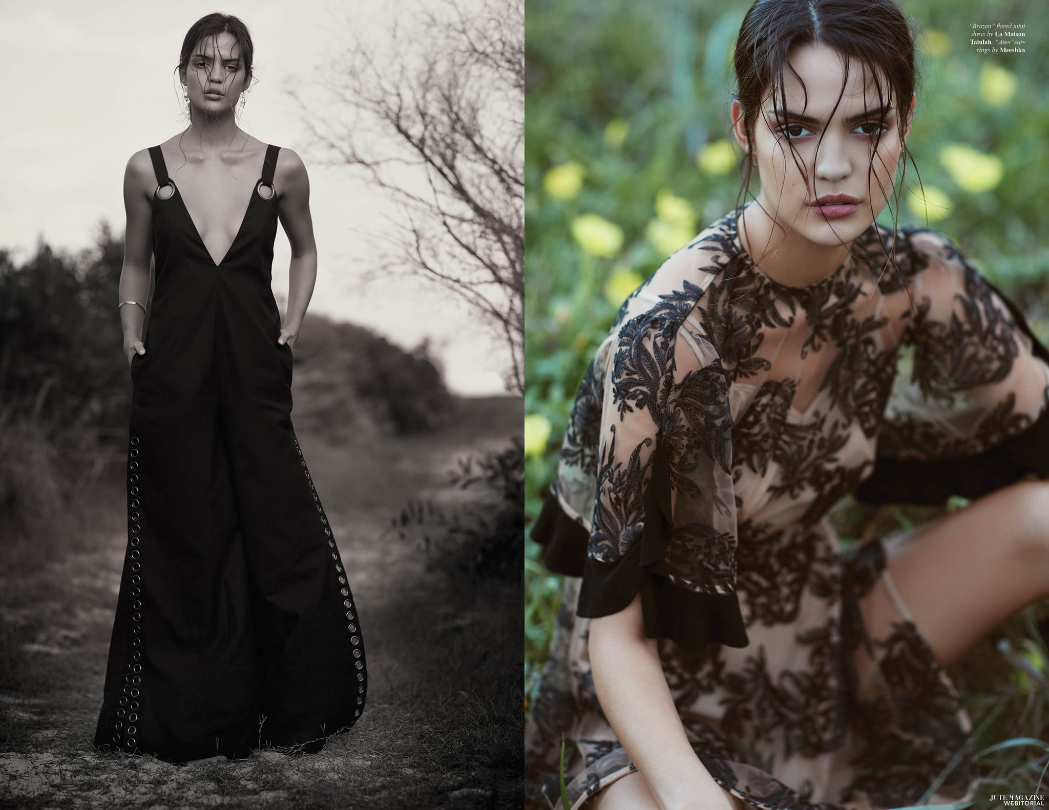 Cass Anderson Fashion Stylist Creative Direction Byron Bay