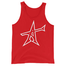 "Men's  ""ALL-IN"" Tank Top (unisex)"