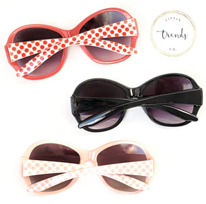 Designer Inspired Sunnies - RTS