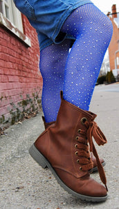 Sparkle Tights - CHILD SIZE - RTS