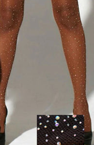 Sparkle Tights - ADULT SIZE - RTS