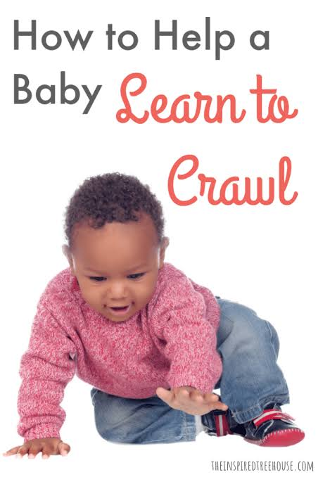 How to help your baby Crawl/sit