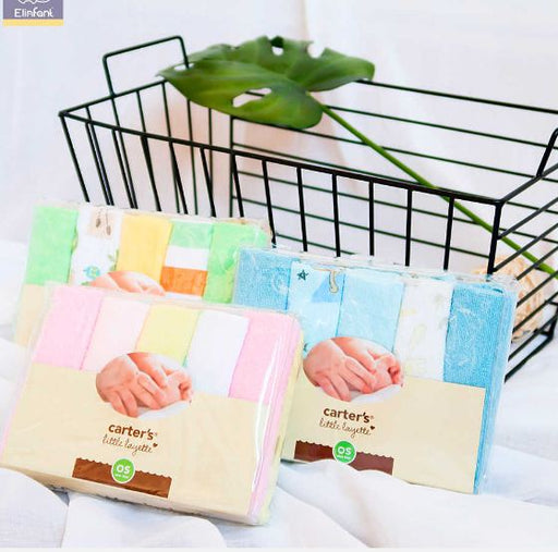 baby towel set
