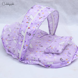 Cozy Fish Slppeing Bag-COZ-10