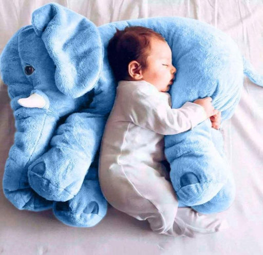 elephant pillow for babies