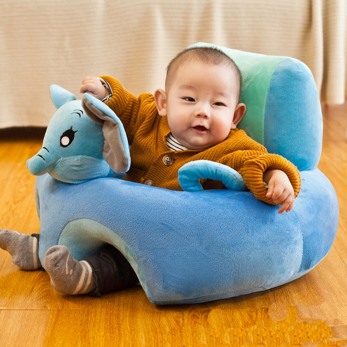 super soft baby support seat