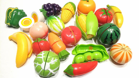 Vegetable Cutting Plastic