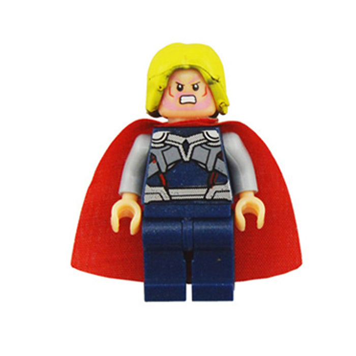 Super Hero Lego - Thor