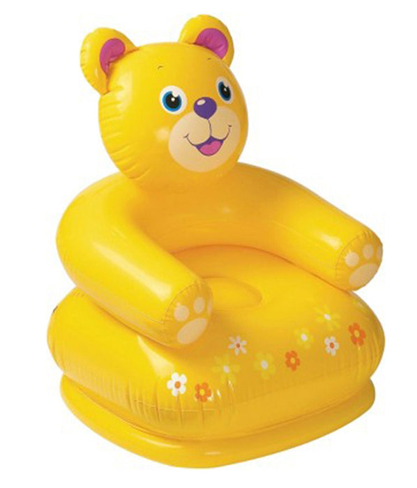 Intex - Animal Chair - Bear - 68556-PX-9290