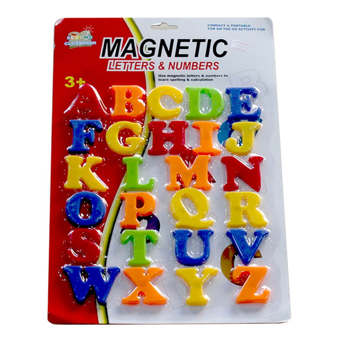 ABC - Magnets-SS-9001