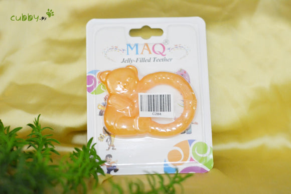 Jelly Filled Baby Teether