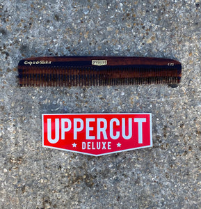 Uppercut Comb