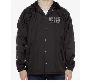 Brass Tacks Jacket
