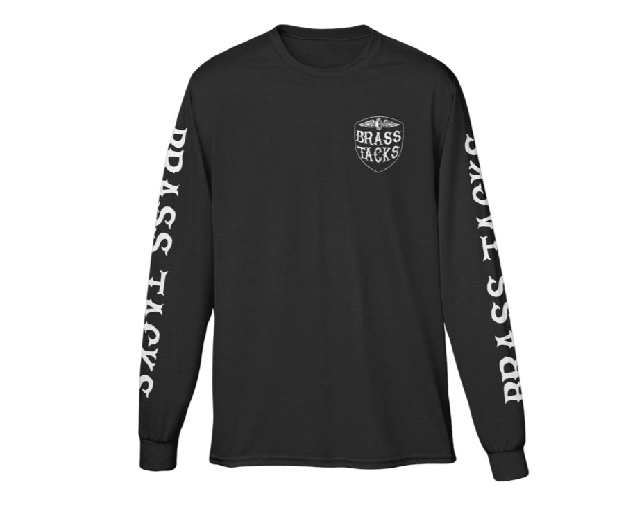 Shield long sleeve