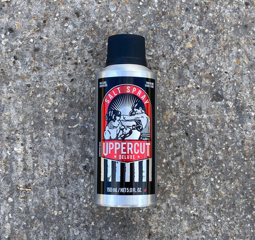Uppercut Salt Spray